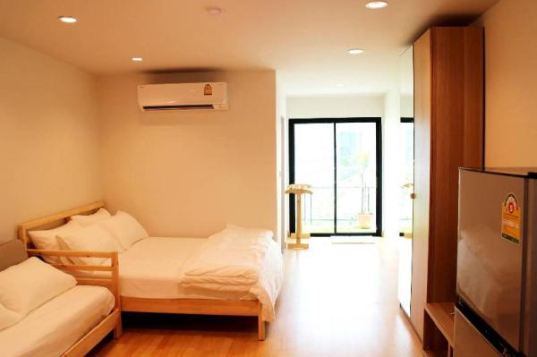 Live like a local in Ekkamai-Floor 3 Bangkok