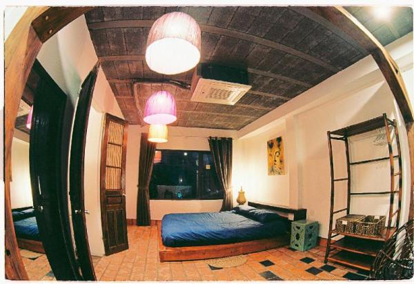CENTER OF HANOI | Cozy Quiet Terrace view bedroom Hanoi