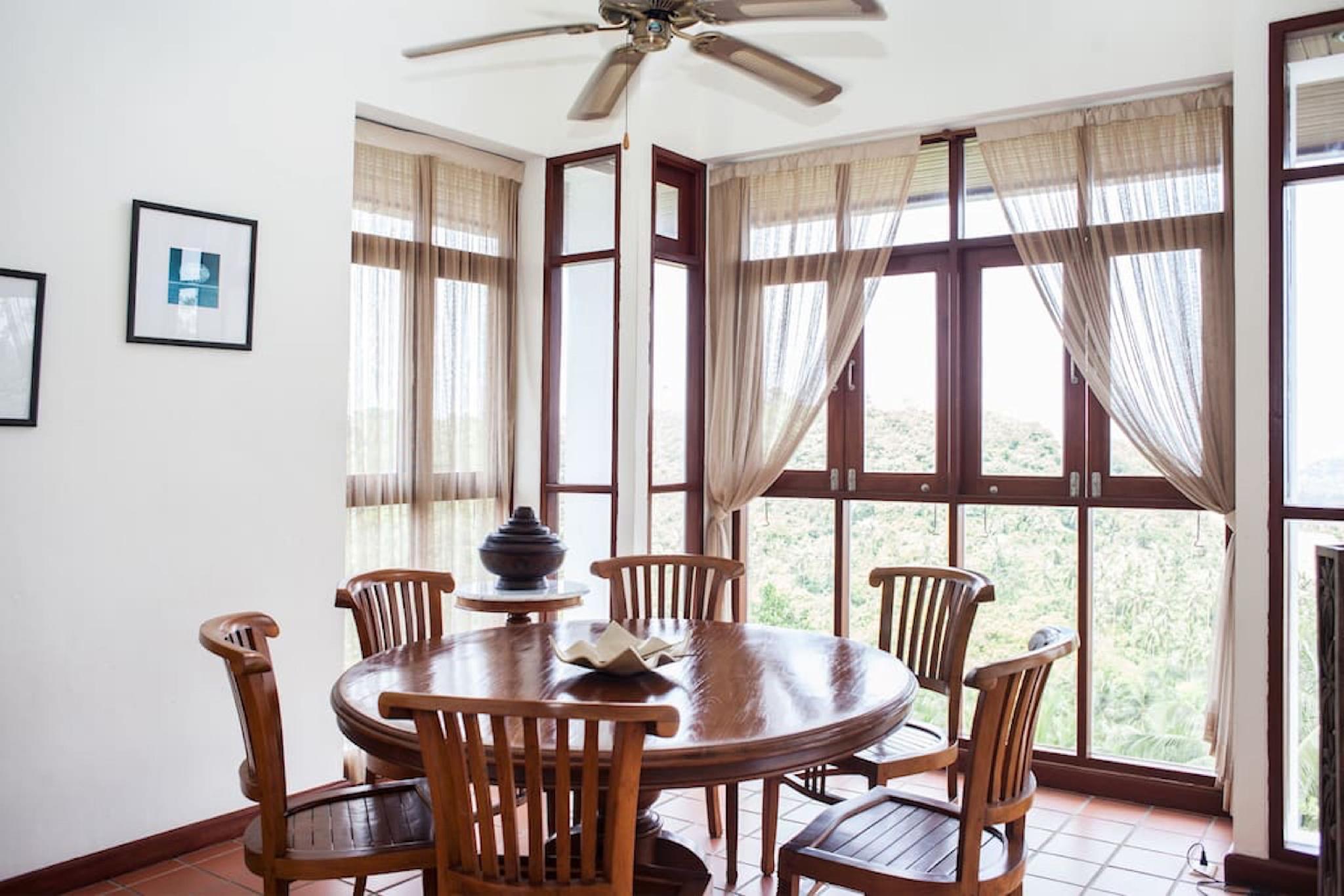 3BR Seaview Sunrise villa Santi Thani 3BR Seaview Sunrise villa Santi Thani