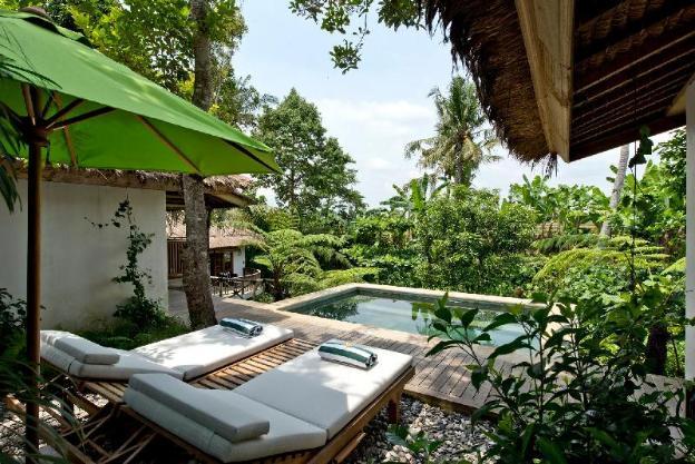 Villa Mambo Valey 2 Bedroom