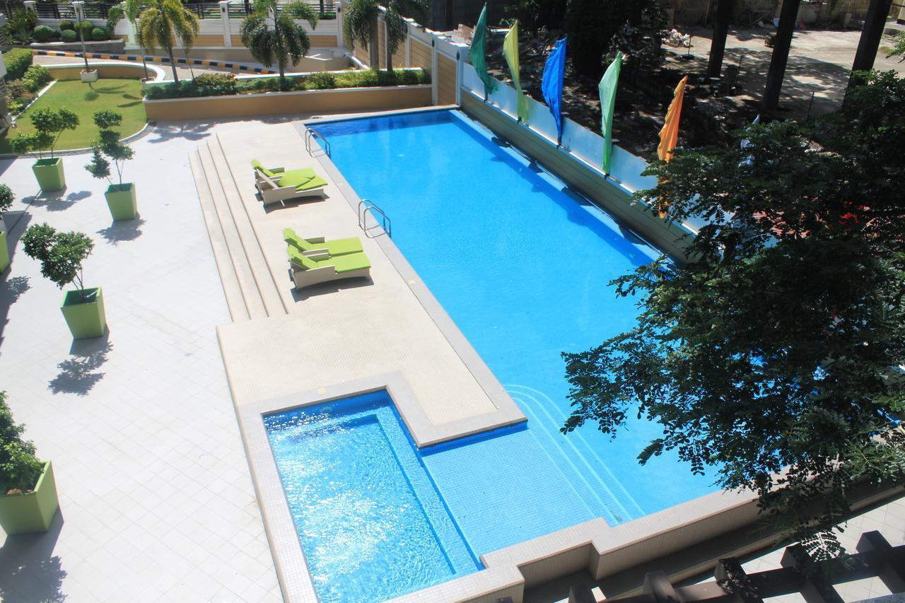 Affordable Ayala Apartment Hotel Luxury Posh Cebu