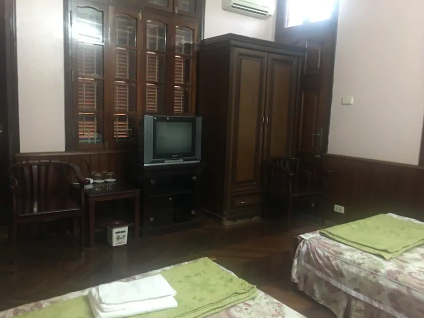 Hoa Lan Hostel   2 Bed Comfortable Room