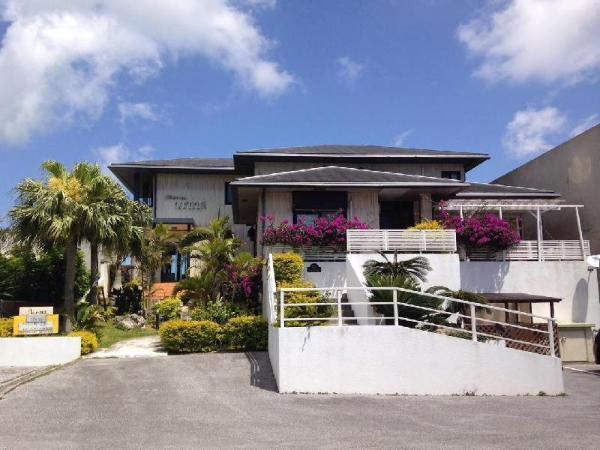Sefa Best sea & night view house  BBQ Okinawa Main island