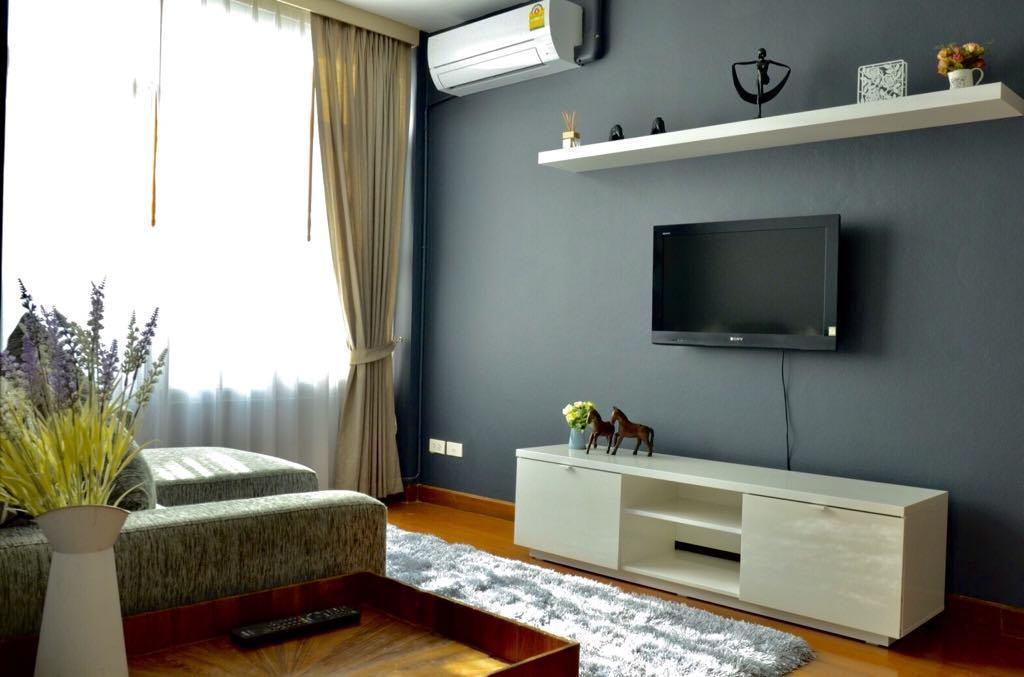 La Warm Casa อพาร์ตเมนต์ 1 ห้องนอน 1 ห้องน้ำส่วนตัว ขนาด 44 ตร.ม. – เขตเมืองเก่า