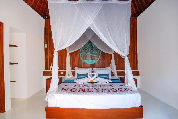 Casa Honeymoon Romantic Villa