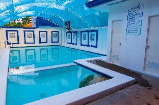 picture 3 of Sky Santorini Hot Spring Resort - Centralized AC