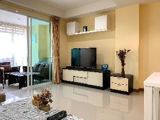 %name Palm Breeze one bedroom Apartment ภูเก็ต
