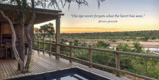 Kruger National Park Mjejane Private Game Reserve