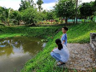 %name Baan Suan Lansang Farmstay Entire house in Tak ตาก