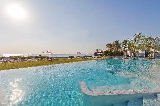 %name 2BR 5 Star Beachfront Condo w/ Pool Gym & Spa พัทยา