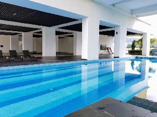 Puchong 8-12 pax 5min LRT Cozy Apartment IOI Mall