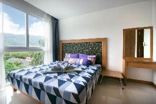 %name 1 BDR Mountain View Apartment in Rawai   Nai Harn ภูเก็ต