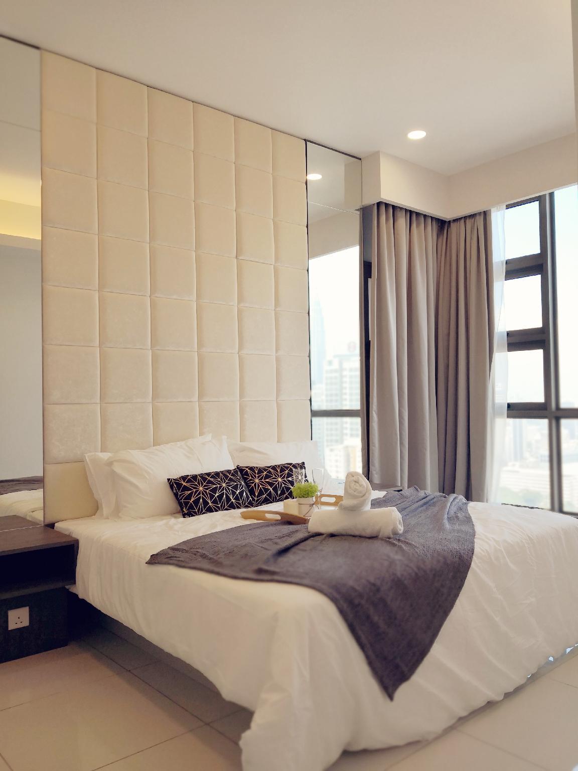 Robertson Suites Kuala Lumpur   Deluxe Suite