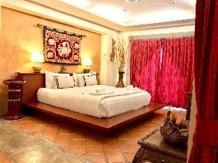 %name Lanna Boutique Private Resort 25BR 100m to Beach พัทยา