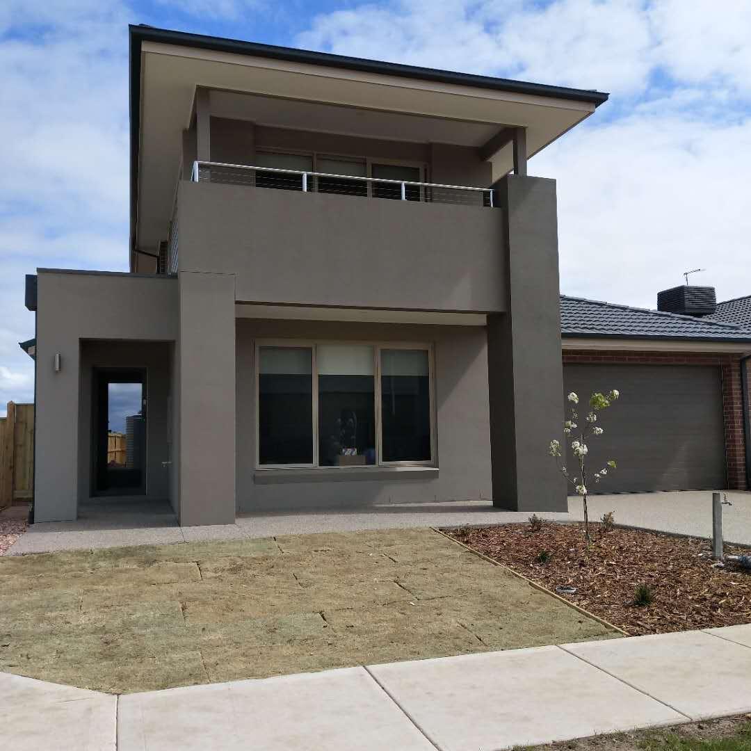 Melbourne Guest House