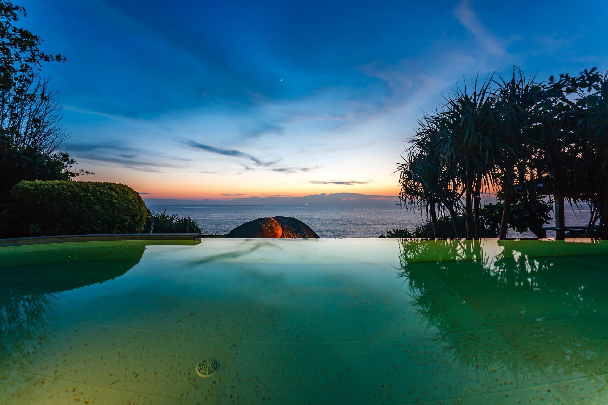 Cape Kata   Oceanfront Pool Villa With Chef
