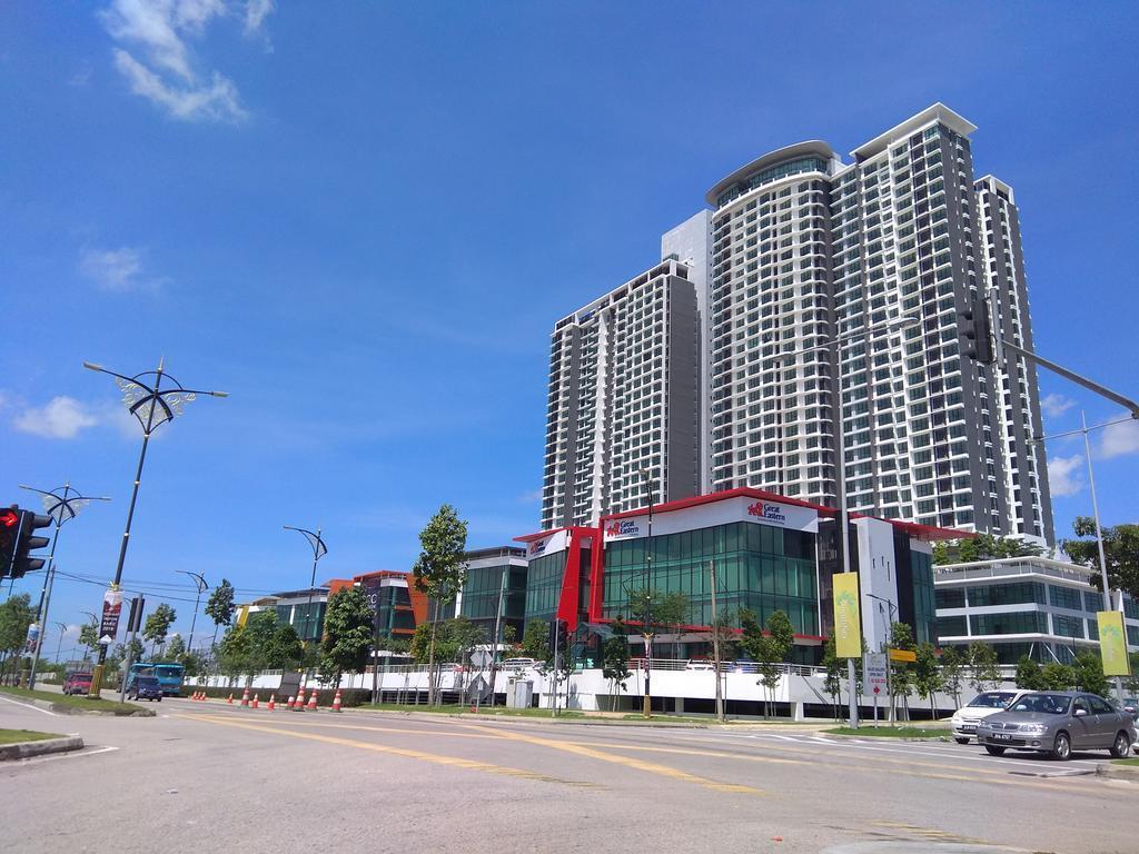 2 Bedroom Condo In The Heart Of Johor Bahru