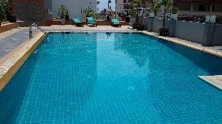 Pattaya beach condominium