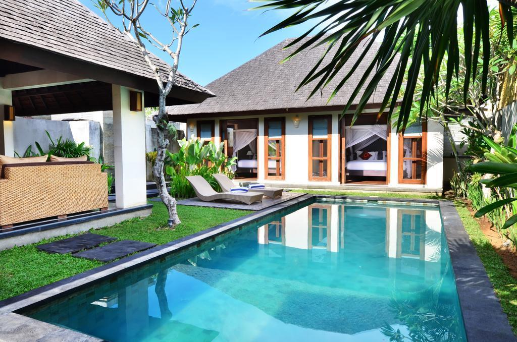 2BR Canggu Pool Villa