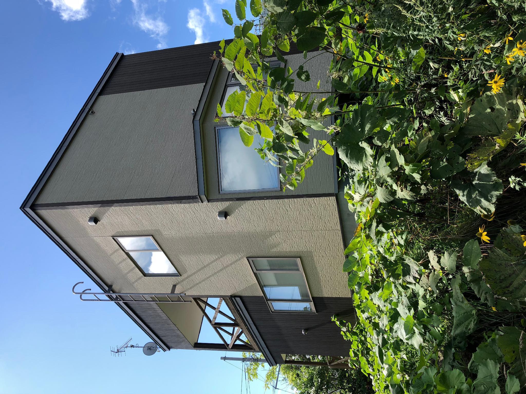 Hirafu House 8