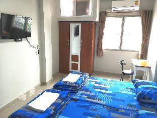 [クウェー川]アパートメント(18m2)| 1ベッドルーム/1バスルーム The Million Apartment