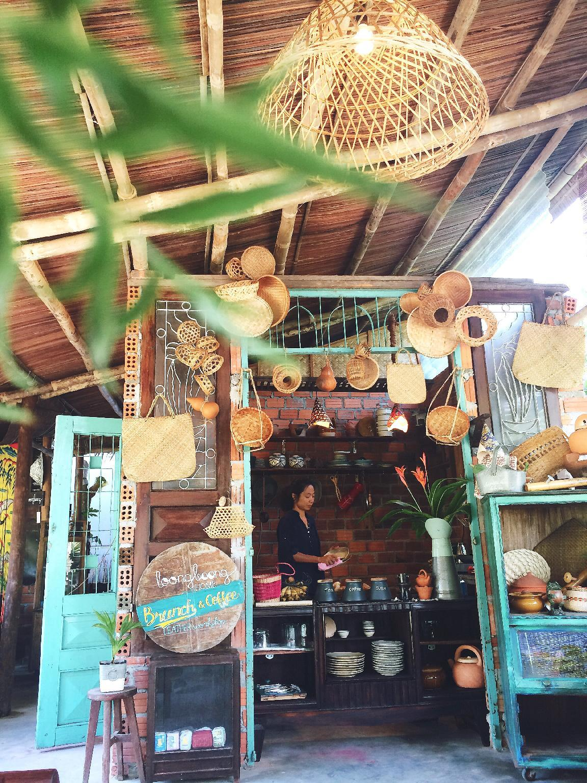 Loongboong Homestay