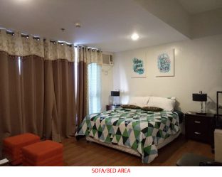 picture 5 of Spacious Studio Unit  in an Exclusive Condo CPE #1