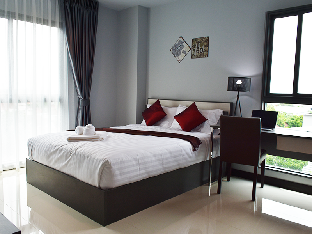 %name Deluxe Room Suit B 2 กรุงเทพ