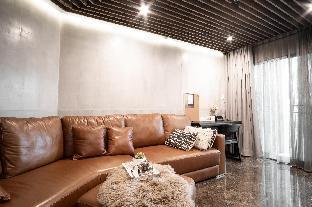 [ラチャダーピセーク]アパートメント(146m2)| 3ベッドルーム/3バスルーム Centrally located 3 BDR Duplex w train access