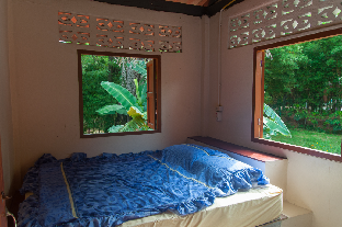 %name Econome room with garden view at Koh Samui เกาะสมุย