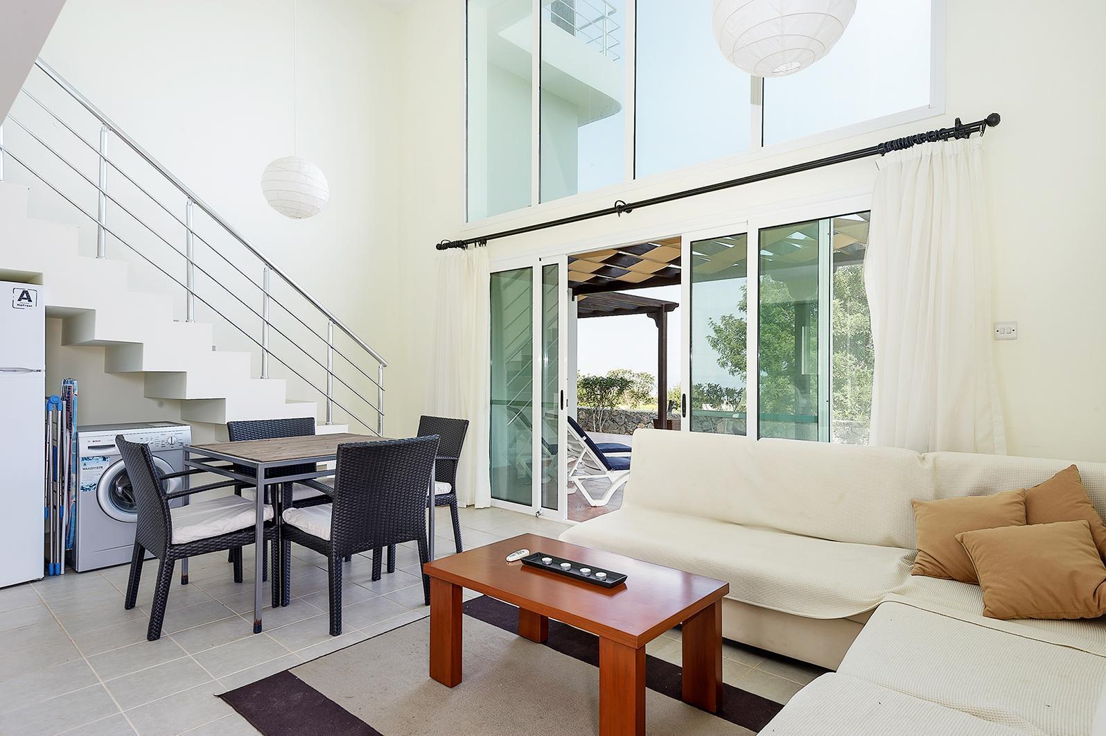 Joya Cyprus Starlight Garden Apartment