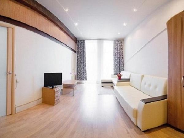 apartment kutuzovskiy 30 32 72 sq.m, 8 10 Moscow