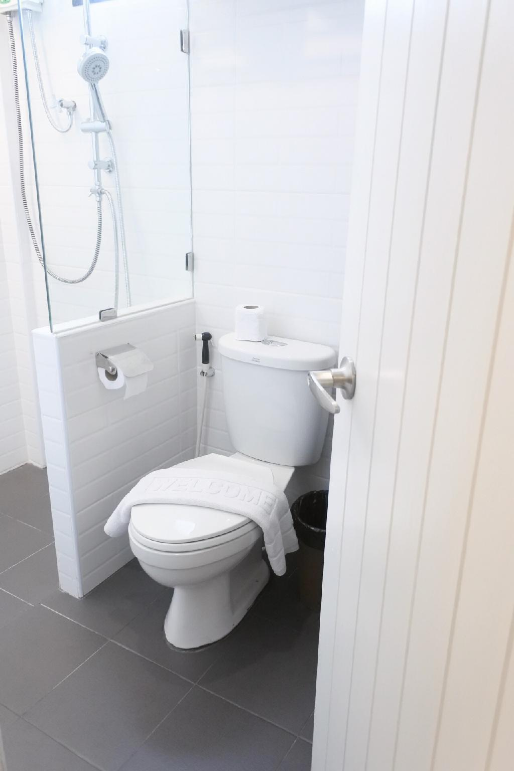 The Nimman Apartment NQ5 อพาร์ตเมนต์ 1 ห้องนอน 1 ห้องน้ำส่วนตัว ขนาด 22 ตร.ม. – นิมมานเหมินทร์