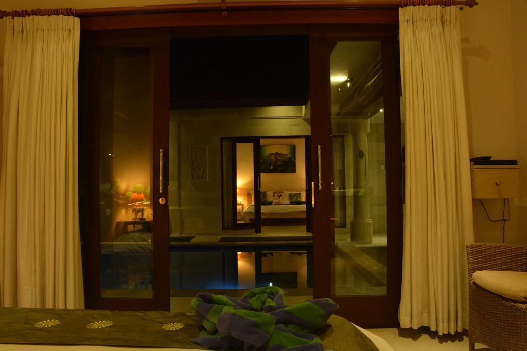 Sanur Pool Villa @2BDR