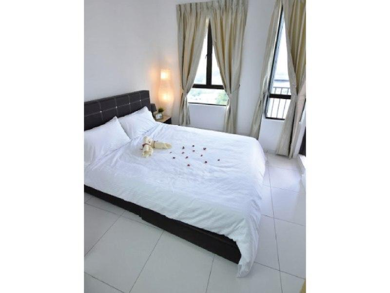 Malacca Ayer Keroh Homestay @ Cozy Stay 3BR DELUXE