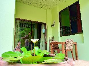 The Villa Vanali One Bedroom Pool Front (sleeps 2)