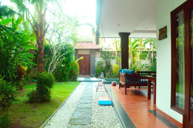 2BR Villa Tristan Private Pool Gazebo Balcony