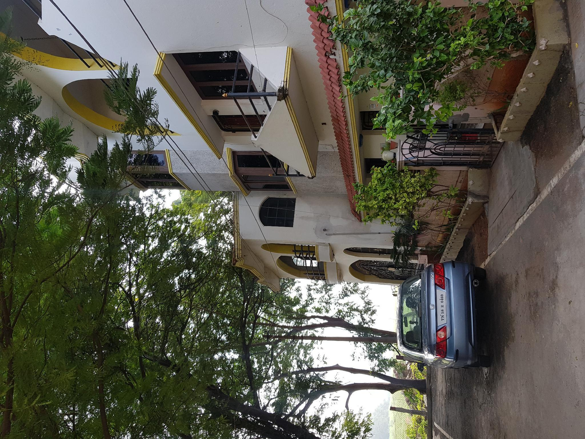 Raj Service Apartments