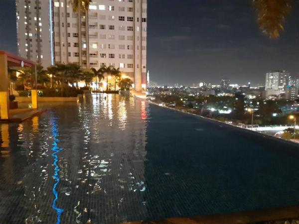MYWING SUNRISECITY 2ROOM Ho Chi Minh City
