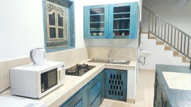 Kampial House 2 Bedrooms, Nusa Dua