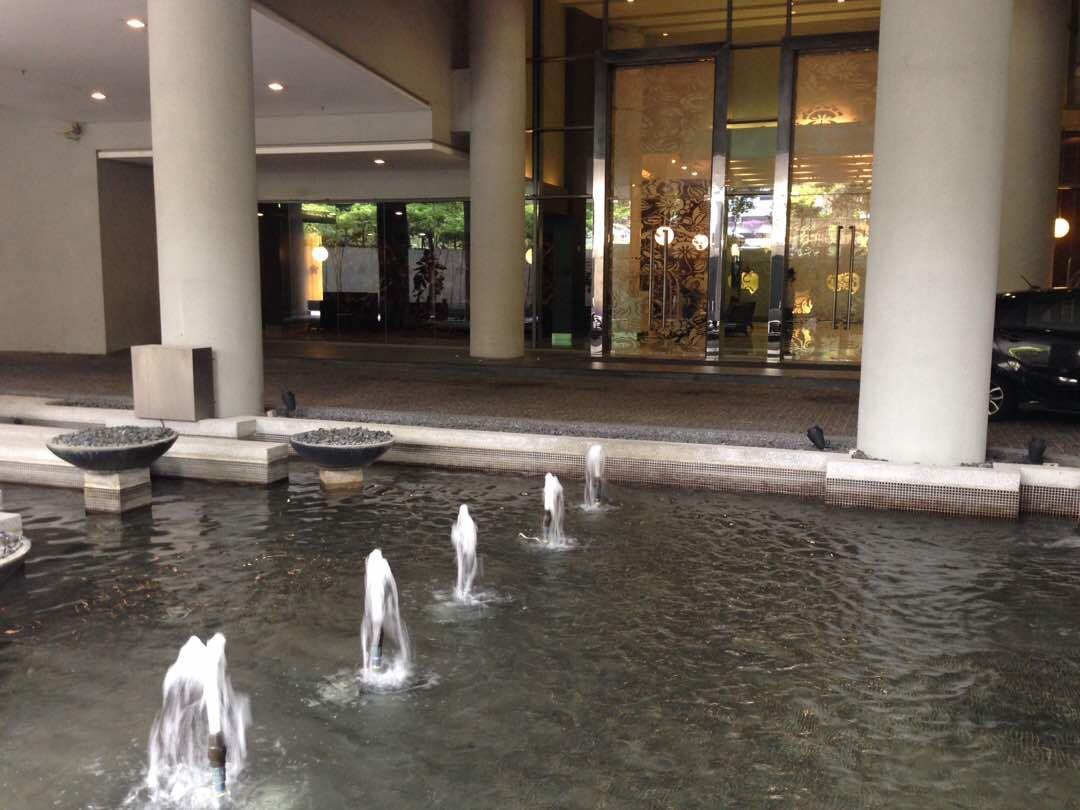 Cosy Service Apartment At Center Of Kuala Lumpur