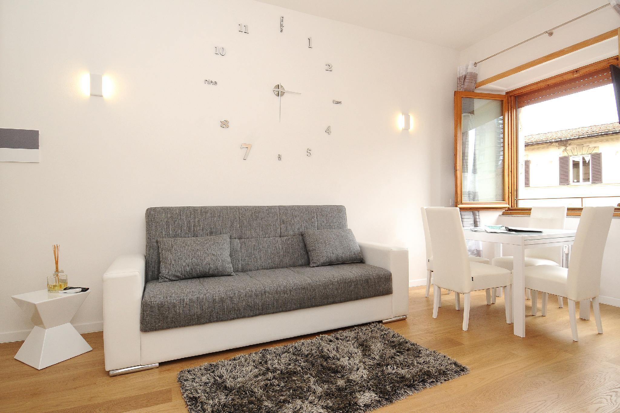 Alinari 3   Stylish 2 Room Apartment Near The Dome