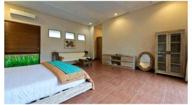 Nuansa Kori House 4 Bedrooms, Jimbaran
