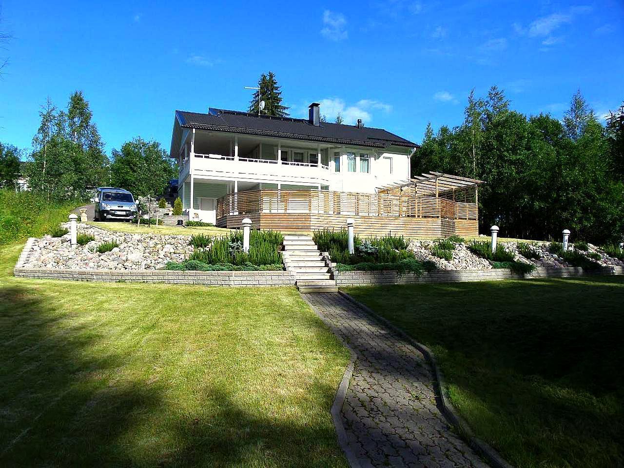 FinSteza Guest House Lahti