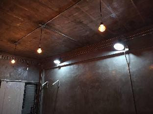 [バンカピ]スタジオ アパートメント(20 m2)/1バスルーム Don chedi mansion