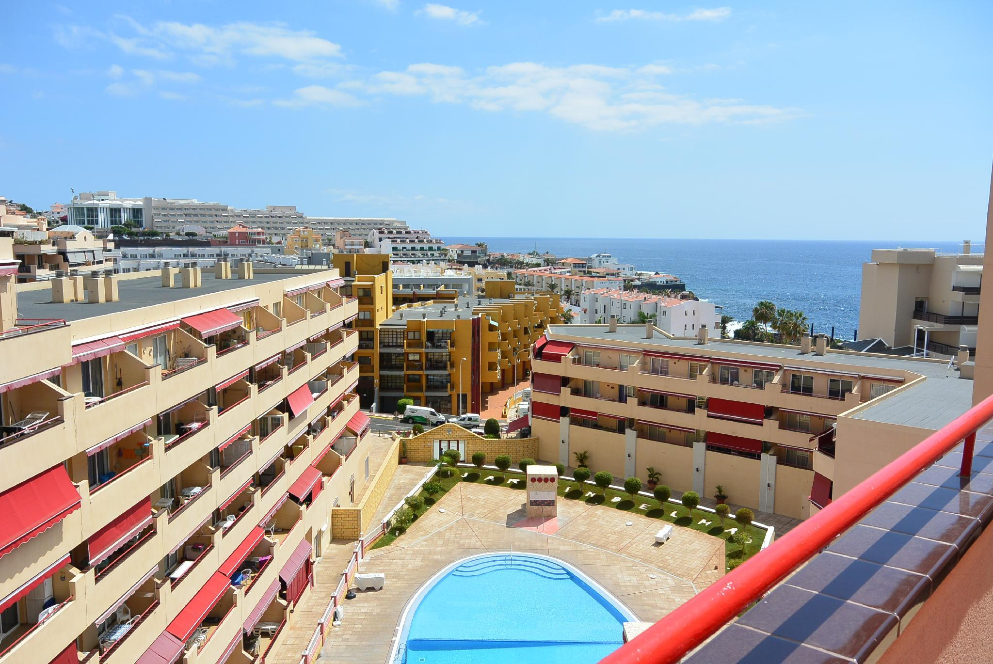 Cozy Apartment With Ocean View  Wi Fi  4 Persons
