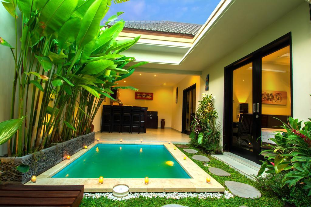 Corail Villa Two Bedroom