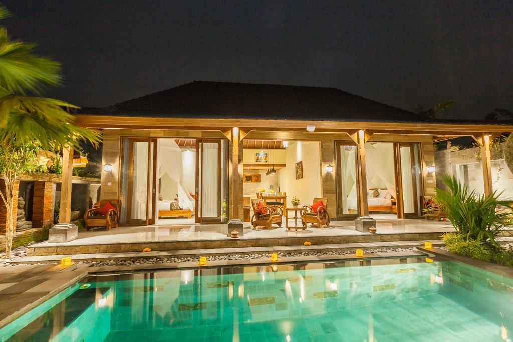 Sweet 2BDR Ubud Villa