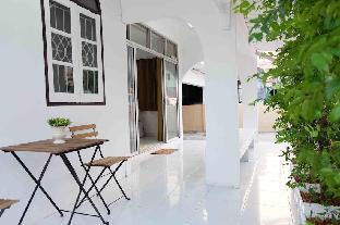 [ラチャダーピセーク]一軒家(150m2)| 3ベッドルーム/2バスルーム Chatuchak Art & Nature House ( 3-6 pers. )
