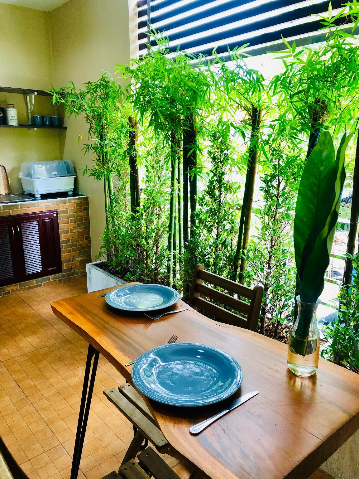 4 Rooms Green In Chaweng Noi